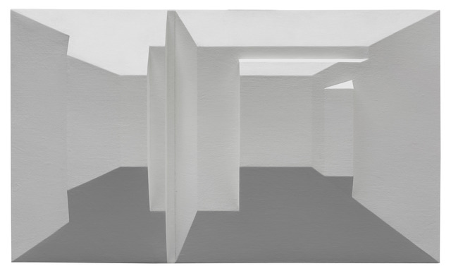 , 'In Ambiguous Sight - Two Rooms,' 2016, Tang Contemporary Art