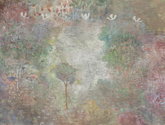 , 'untitled (1.13.15),' 2015, Gallery NAGA