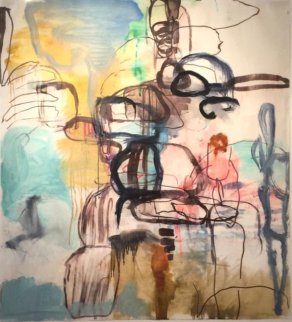 , 'untitled ,' 2003, Albert Merola Gallery