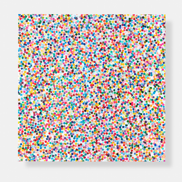 Damien Hirst, 'Gritti', 2018, RAW Editions