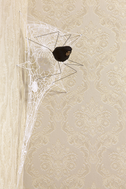 , 'ÖRÜMCEK KADIN; ANNE / SPIDER WOMAN; MOTHER,' 2006, RAMPA