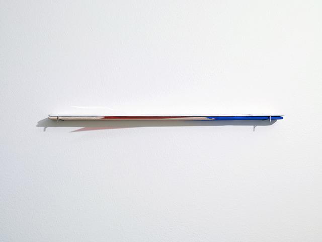 , 'Marquee,' 2012, Miguel Abreu Gallery