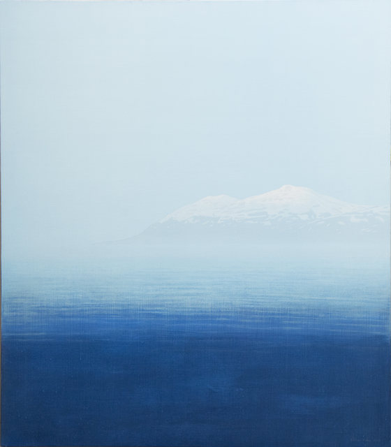 , 'Mt. Kaldbakur,' 2013, Gallerí Fold