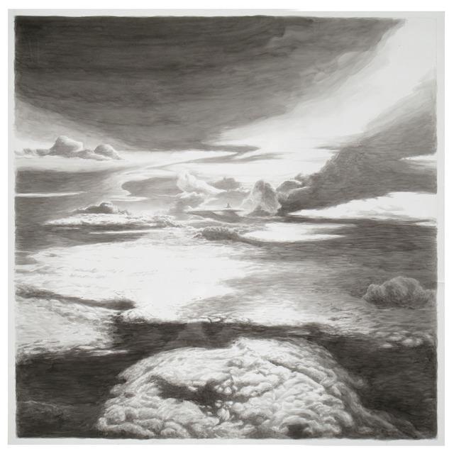 , 'Céu 05 [Skye 05],' 2013, Zipper Galeria