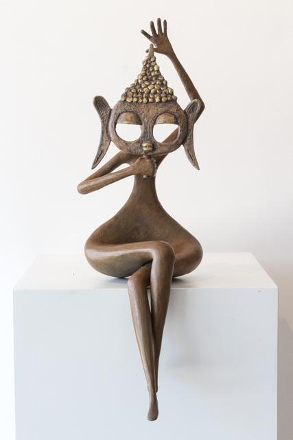 , 'Ethnic Energy,' , Merritt Gallery