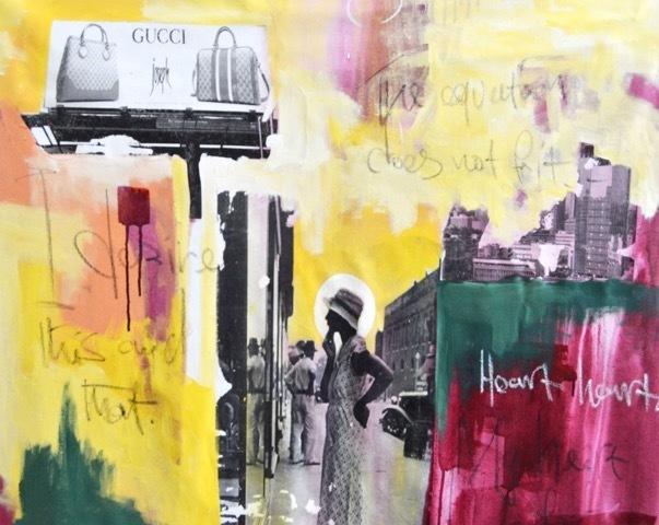 , 'Objects of my Desire,' 2016, ARTLabAfrica