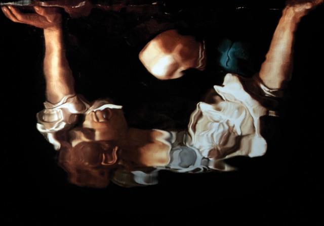 , 'Narciso #27,' 2010, Myrine Vlavianos Arte Contemporânea