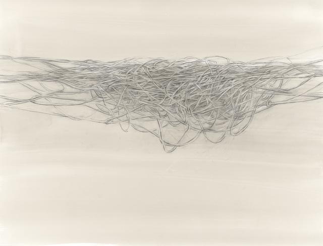 , 'Tangle #4596,' 2015, Wirtz Art