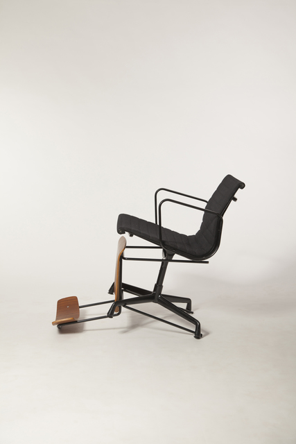 , 'Chair Affair 05,' 2015, kinder MODERN