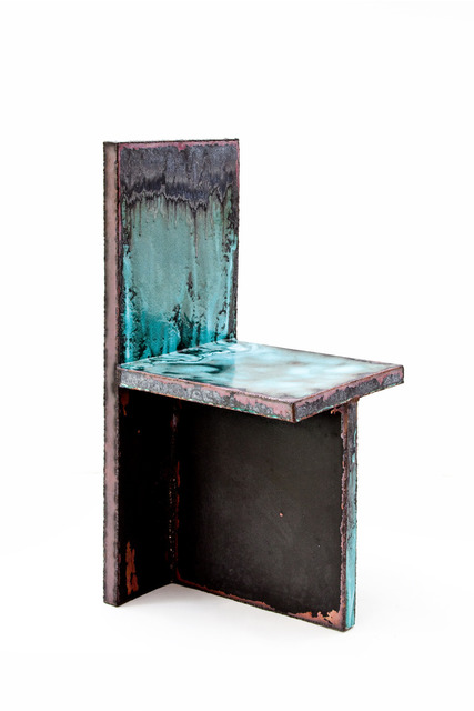 , 'Chair no. 1,' 2010, Johnson Trading Gallery