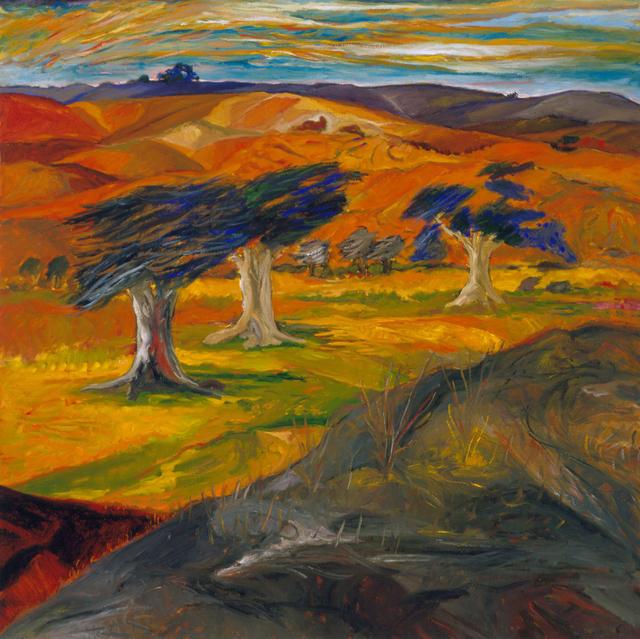 , 'Heartland 0209,' 2002, Galerie de Bellefeuille