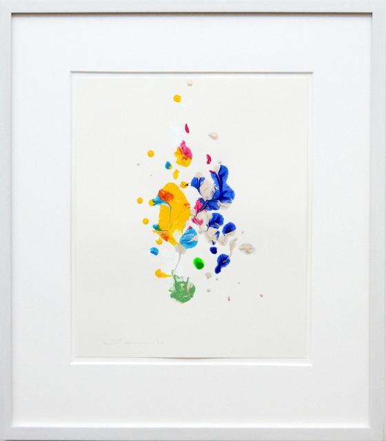 Paul Fournier, 'Rising', 2014, Oeno Gallery