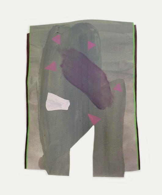 , 'Untitled (CO26),' 2016, TWFINEART