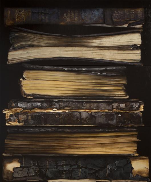 Paul Béliveau, 'Autodafé I', 2019, Thompson Landry Gallery