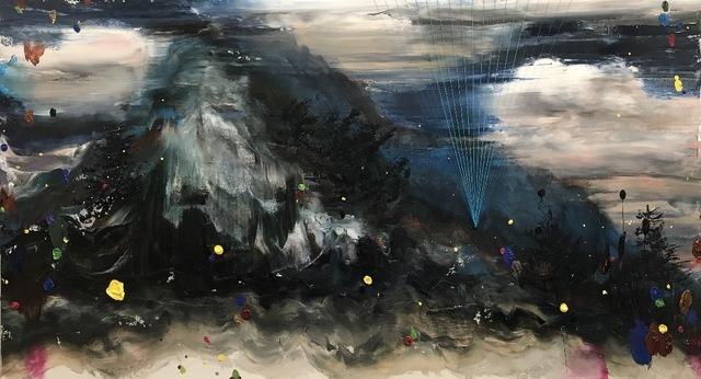 , 'Arrival,' 2017, Nanda\Hobbs