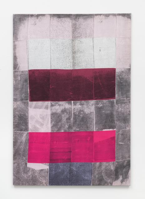 , 'happy mark,' 2017, PPC Philipp Pflug Contemporary