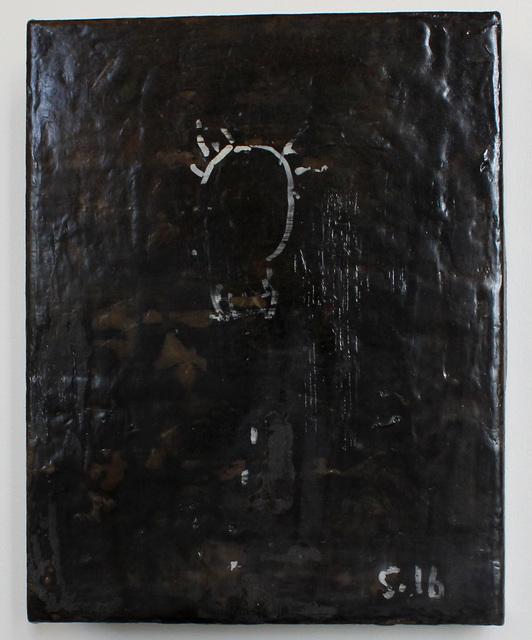 Alberto Rey, 'Binary Forms Revisited XVII', 2018, Resource Art