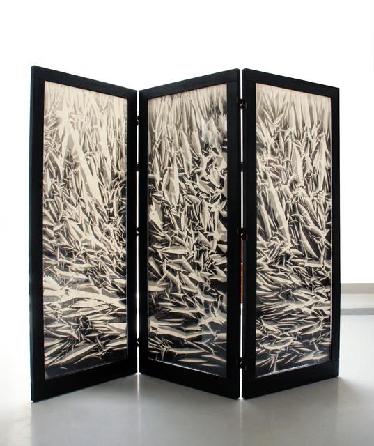 , 'Screen,' 2015, ADN Galería