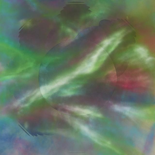 , 'Collected Sky 1,' 2017, DOOSAN Gallery