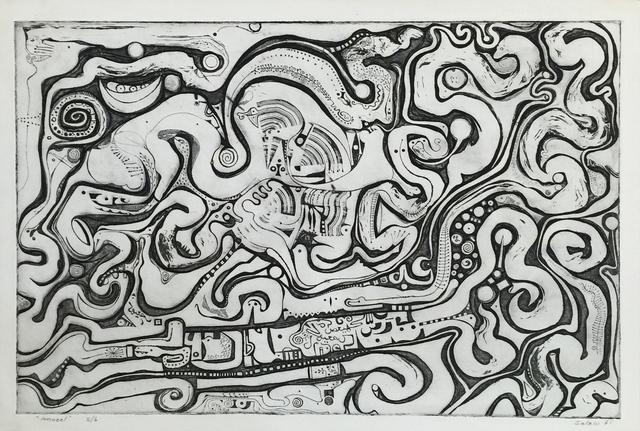 , 'An Neel,' 1975, Vigo Gallery