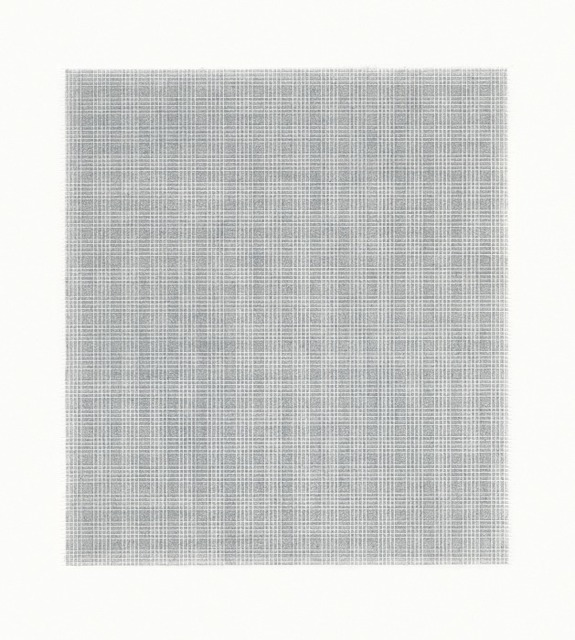 , 'Weave #9,' 2009, DANESE/COREY