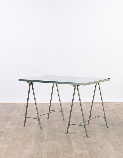 Maria Pergay, 'Bureau', 1969, Leclere