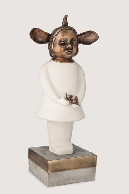 , 'Miraculous,' 2015, Ekavart Gallery