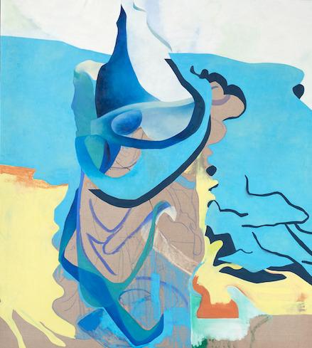 Florentijn de Boer, 'Since half the world is H2O', 2019, Rademakers Gallery