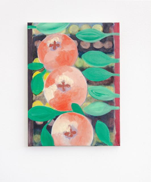 Rosalind Nashashibi, 'Fresh Fruits', 2018, GRIMM