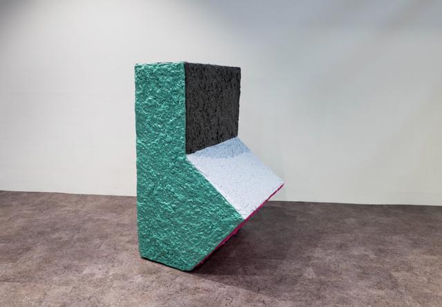 , 'Foam Series_Sofa Set_Sofa3,' 2018, g.gallery