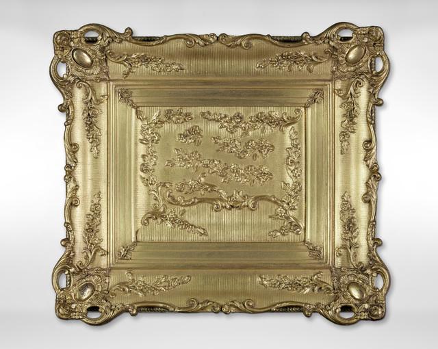 , '1840 French Neo-Rococo,' 2013, Carroll / Fletcher