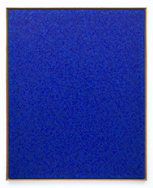 , '90-3-4,' 1990, Tina Kim Gallery