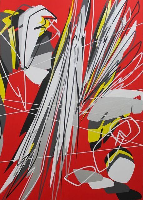 , 'Untitled VII,' 2015, Mindy Solomon Gallery