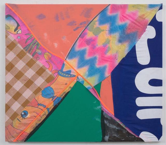 , 'Les Cigales,' 2016, Nathalie Karg Gallery