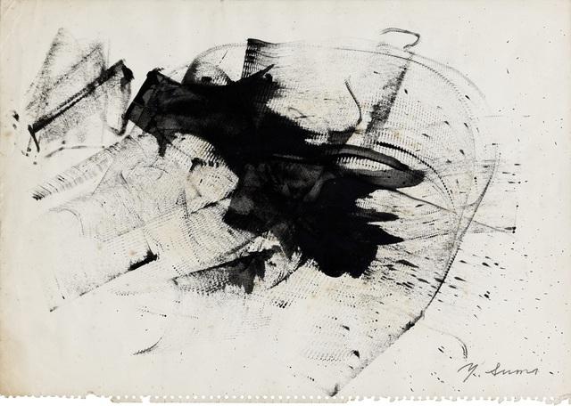, 'Untitled,' 1955, De Buck Gallery