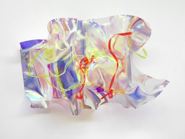 , 'Binab,' 2014, Galerie Barbara Weiss