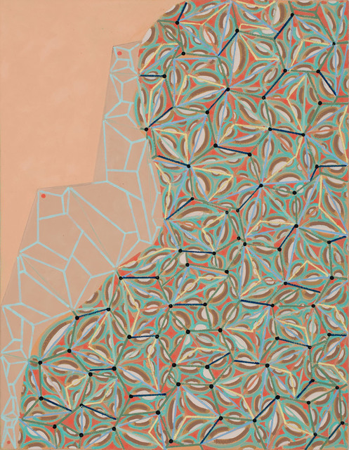 , 'Divided Man 23 (It involves the secular),' , Miller Yezerski Gallery