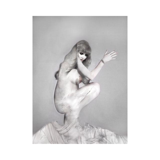 , 'Canova's 101,' 2007, Raffaella De Chirico