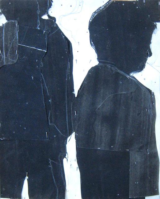 , 'Sans Titre ,' 2014, Mario Mauroner Contemporary Art Salzburg-Vienna