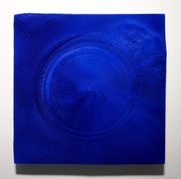 Object No. 028 / Cobalt Blue Hue