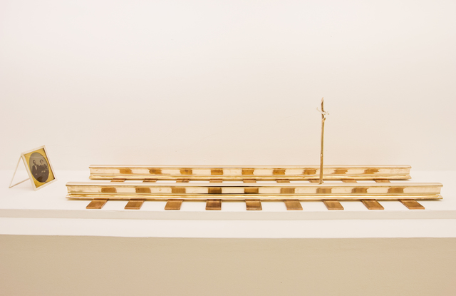 , 'Uma pequena paisagem,' 2014, Galeria Millan