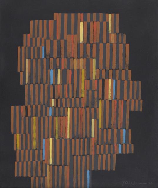 Adolf Fleischmann, 'Untitled ', 1962, Taylor | Graham