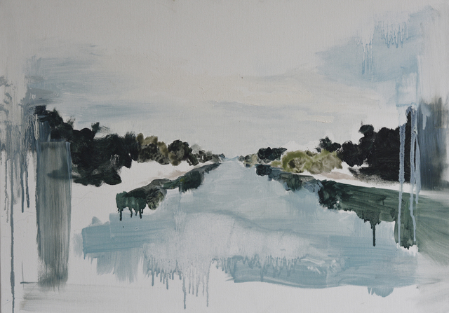 , 'Untitled,' 2015, Galerie Sandhofer