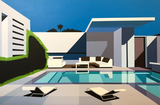 , 'California Cool,' 2017, Cynthia Corbett Gallery