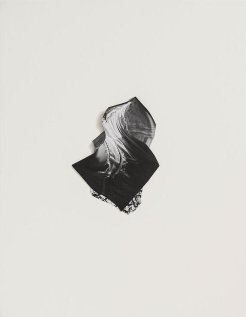 , 'Untitled (P-217,2),' 2017, Galerie Michael Sturm