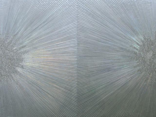 Sylvia Hommert, 'Silver Bling', Chicago Art Source