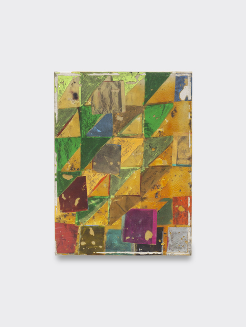 J. Patrick Walsh III, 'Side Phase', 2019, V1 Gallery