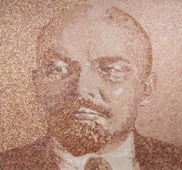 , 'Lenin,' 2016, Eden Fine Art