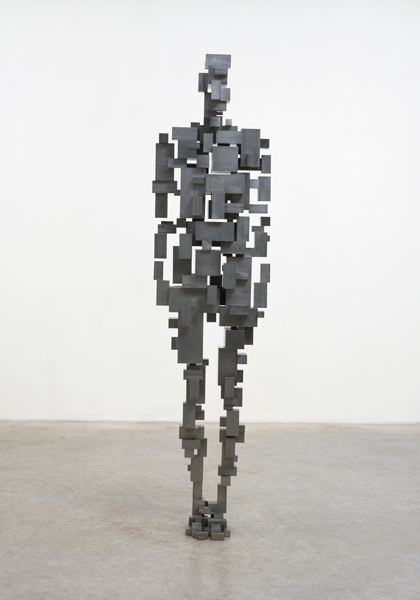 Antony Gormley, 'Sublimate', 2008, David Benrimon Fine Art