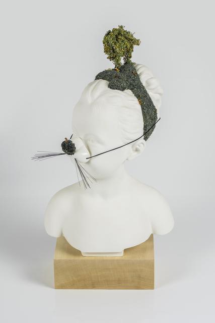 , 'La siesta,' 2018, Honos Art